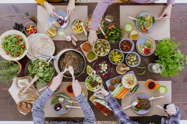 Indiai vegán főzőtanfolyam